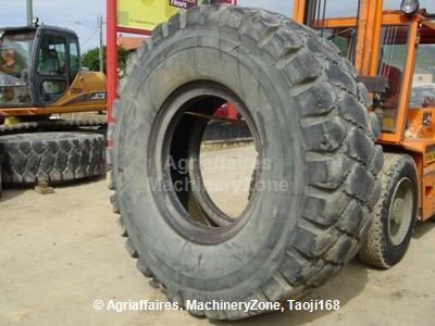 Ruedas de segunda mano y nuevas machineryzone for Ruedas de segunda mano